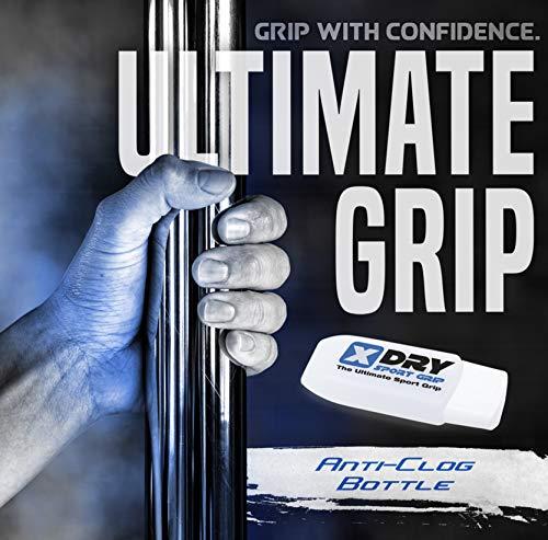 X-Pole X-Dry Sports Grip 40 ml
