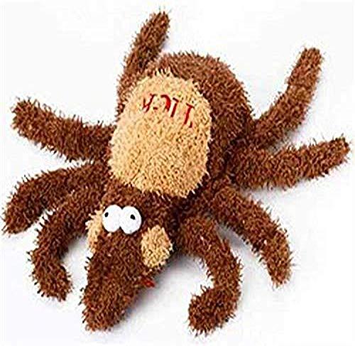 Multipet Tick Plush Dog Toy