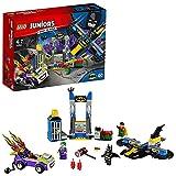 LEGO 10753 4+ Ataque de The Joker a la batcueva