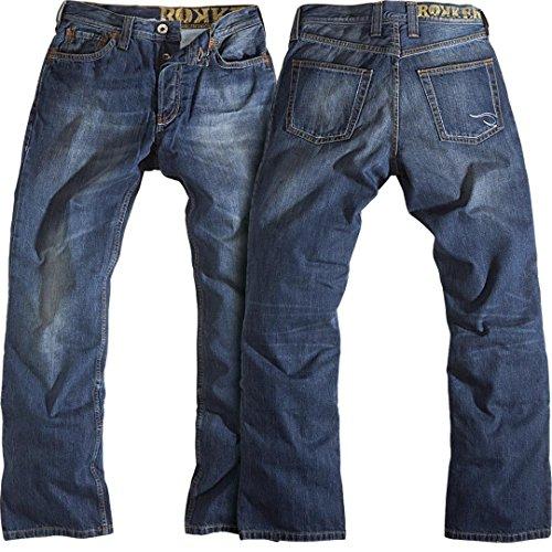 Preisvergleich Produktbild Rokker Original Jeans 1000 Hose 38 L34