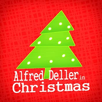 Alfred Deller in Christmas