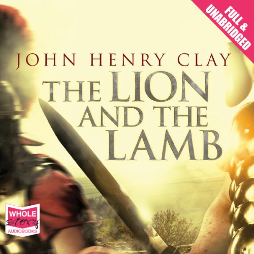 The Lion and the Lamb cover art