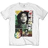 Photo de and The Wailers Hope Road Reggae Tee T-Shirt Mens Unisex par
