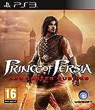 Prince of Persia : Les sables oubliés...