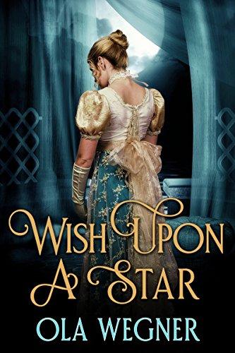 Wish Upon a Star by [Ola Wegner]