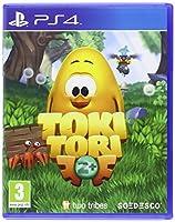 Toki Tori 2+ (PS4) (輸入版)