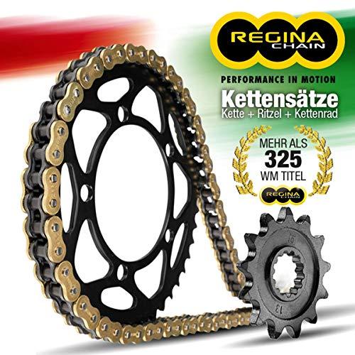 REGINA O-Ring Kettensatz Yamaha YZF-R 125 (ab 2008)