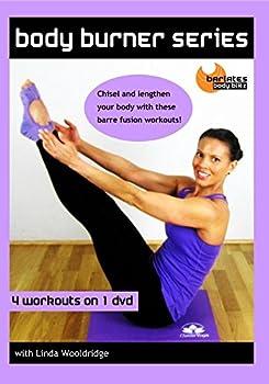 Barlates Body Blitz Body Burner Series 4 Workout DVD