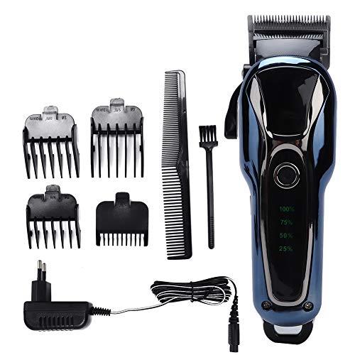 M ugast Haarschneider,Professionelles Friseurwerkzeug für Elektrische Haarschneider mit LCD Panel für den Professionellen Salon und Heimgebrauch