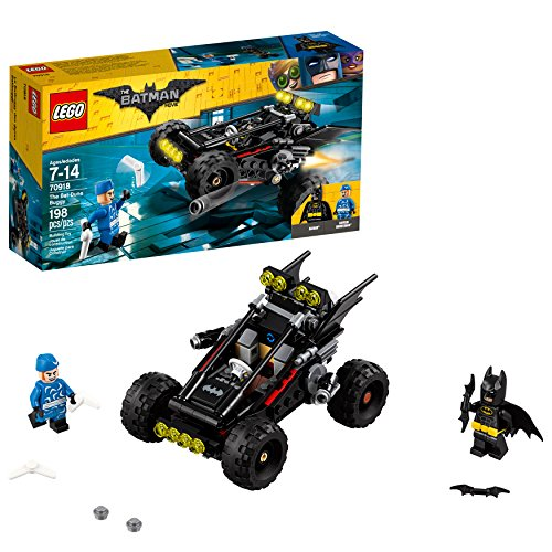 LEGO BATMAN MOVIE DC The Bat-Dune Buggy 70918 Building Kit (198 piece)