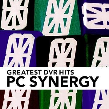 DVR Greatest   PC Synergy