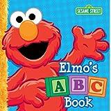 Elmo's ABC Book (Sesame Street) (Big Bird's Favorites Board Books) (English Edition)