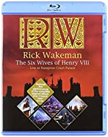 Six Wives of Henry VIII [DVD]