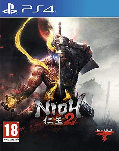 avis jeu combat ps4 professionnel                                                                                                                                 Nioh 2 – PlayStation4 Français en ligne et multijoueur