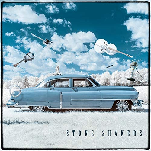 Stone Shakers