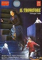 Il Trovatore [DVD]