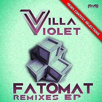 Fatomat - EP