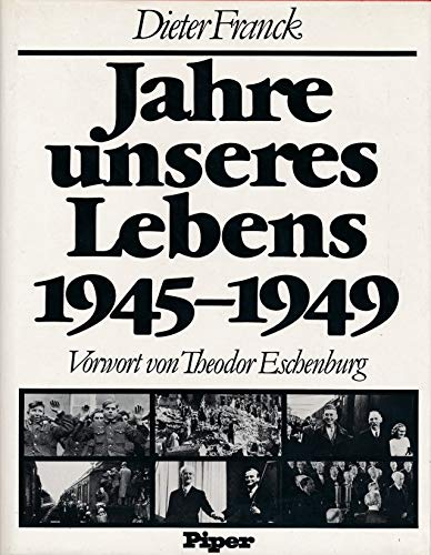 1945 - 1949