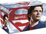 Smallville(serie completa)
