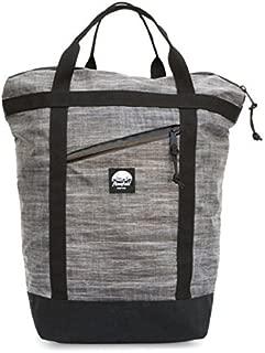 Denizen Commuter Laptop Backpack Heather Grey - Made in USA