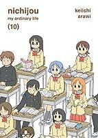 Nichijou, 10