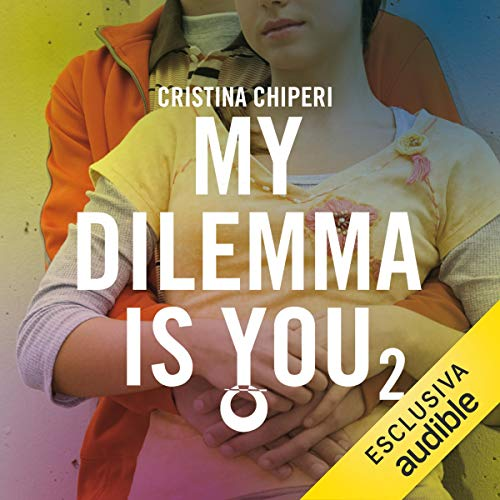 Couverture de My Dilemma is You 2