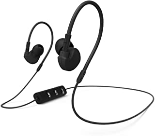 Hama Run BT Stereo  Kopfhörer, binaural, Bluetooth, Schwarz