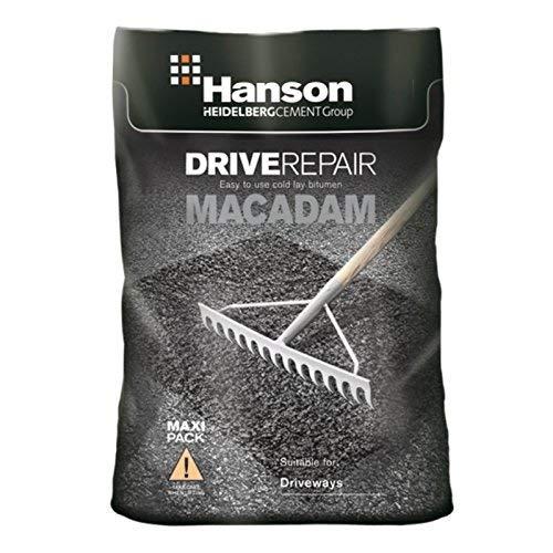 Hanson Macadam Drive Repair Maxipack