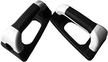 Anjing Iron-vormige Push-ups Bar Creatieve Push-up Beugel Thuis Fitness Apparatuur Arm Muscle Push-ups