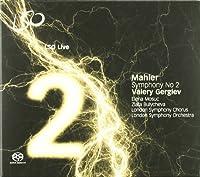 Mahler: Symphony No.2 (2009-01-13)