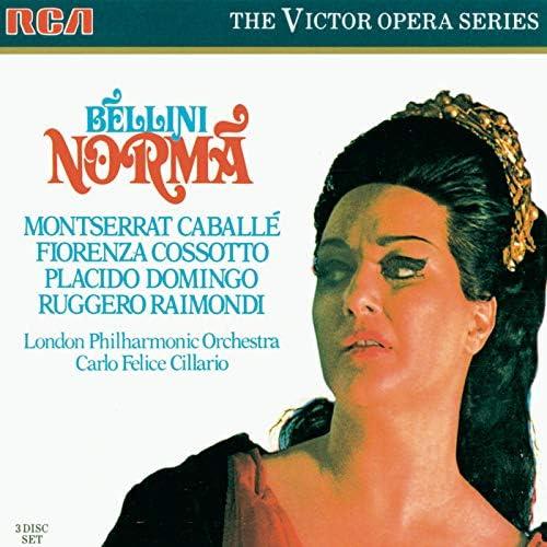 Plácido Domingo & Montserrat Caballé