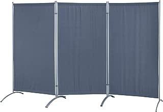 Proman Products Galaxy Indoor Room Divider (3-Panel), 102