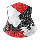 Kopfbedeckung Bandana Neck Gaiter Head Wrap Stirnband für Männer Frauen Multifunktionales Kopftuch...