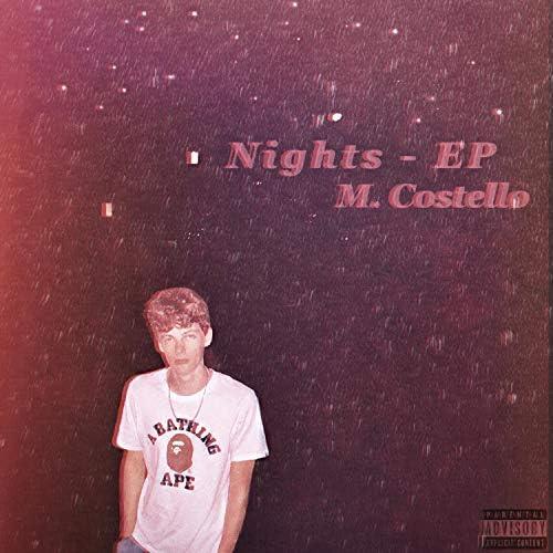 M. Costello