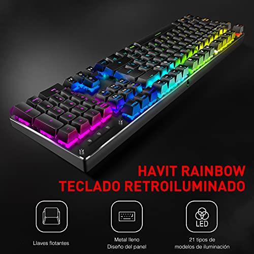 havit HV-KB432L-Combo-SP