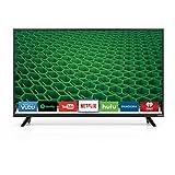 VIZIO LED 1080P 120 HZ Wi-Fi Smart TV, 48