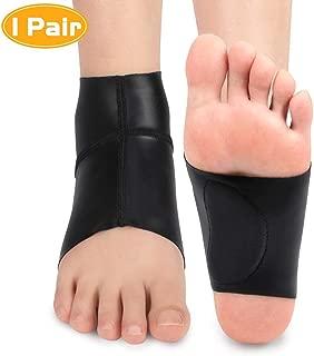 Best flat feet heel support Reviews