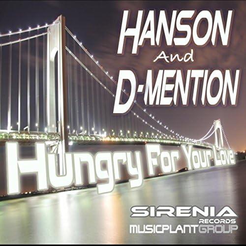 Hanson & D-Mention