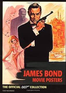 Best james bond poster art Reviews