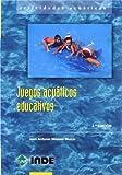 Juegos acuáticos educativos: 813 (Actividades acuáticas)