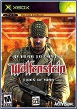 Return to Castle Wolfenstein: Tides of War - Xbox (Renewed)