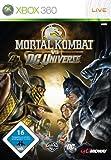 Mortal Kombat vs. DC Universe [Edizione : Germania]