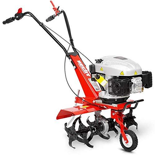 Hecht Motoculteur 746 moteur 5,1 ch, largeur de...