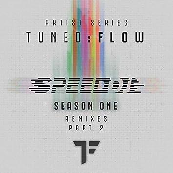 Artist Series Season One (Remixes, Pt. 2)