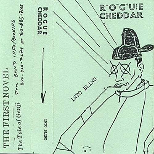 Rogue Cheddar