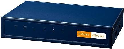 Planex スマカメ クラウドレコーダー for Amazon Kinesis VR500-AKI