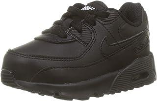 Nike Air Max 90 LTR (TD), Chaussure de Course Mixte Enfant