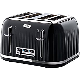 Customer reviews Breville Impressions 4 Slice Toaster