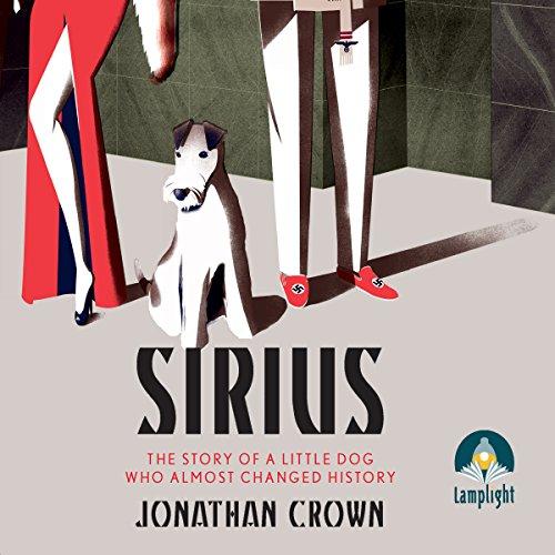 Sirius Titelbild