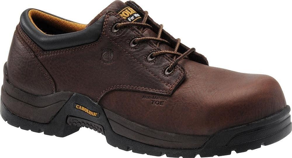 Carolina Shoes: List Oakland Mall price Men's CA1520 Composite S Oxford Toe Non-Metallic